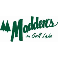 Madden's on Gull Lake Golf Resort