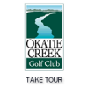 Okatie Creek Golf Club at Sun City