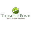 Thumper Pond Golf Course
