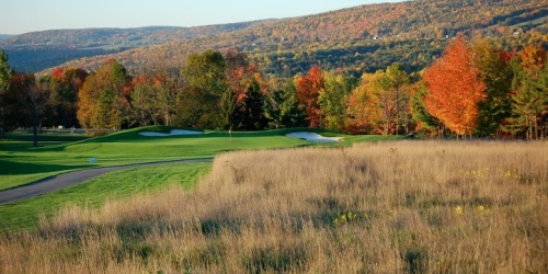 Finger Lakes Golf Trail