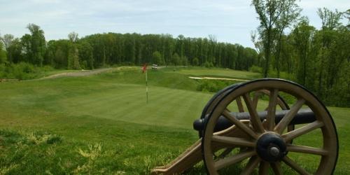 Raspberry Golf Trail