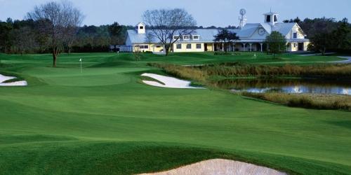 Orlando Golf Trail