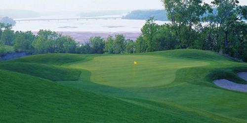 Nebraska Golf Trail