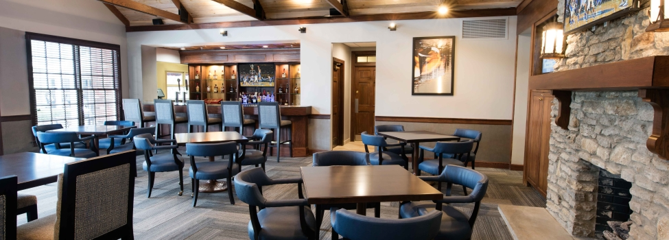 Griffin Gate Marriott Resort & Spa Introduces New