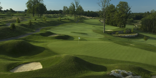 Five Pete Dye Gems You Can Play on the East Coast