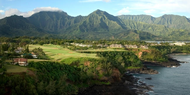 Kaua'i Golf Travel