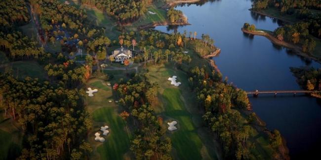 RTJ Golf Getaway Promotion