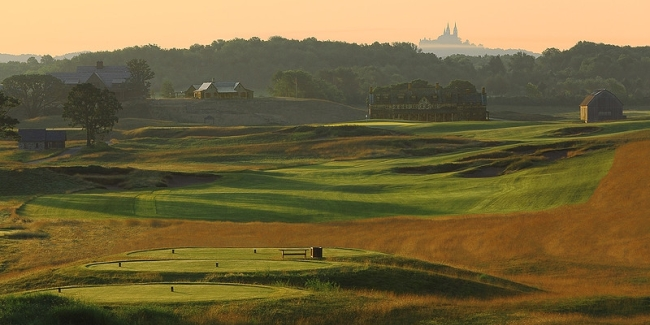 Erin Hills and The 2017 US Open Travel Guide