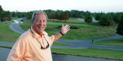 U.S. Open & Masters Champion Fuzzy Zoeller Invites You To Play Covered Bridge & Champions Pointe Golf Clubs
