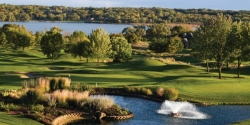 54 holes of Perfection in Lake Geneva, Wisconsin
