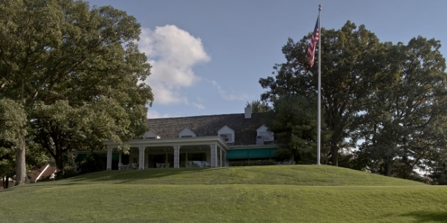 Arnold Palmer's Latrobe Country Club