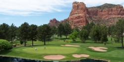 Featured Golf Destination: Sedona, Arizona