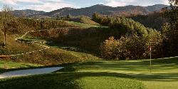 North Carolina: Sequoyah National Golf Club
