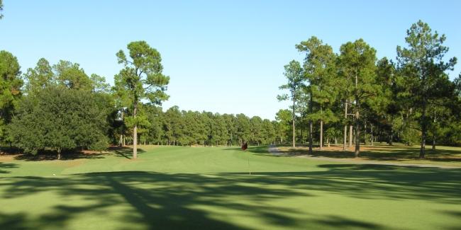 Featured Destination: Golf Santee