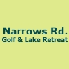 A Narrows Rd. Golf & Lake Retreat