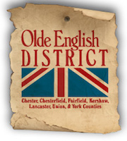 Olde English District