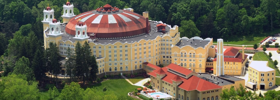 French lick package vacation