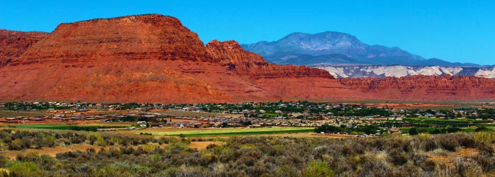 St George Golf Travel Guide St George Golf Packages