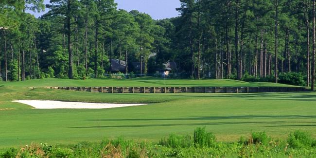 Getting To Know Palmetto Hall Golf Club Arthur Hills
