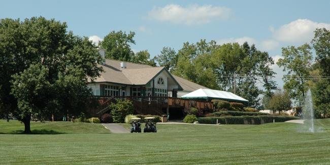 Scovill Golf Course