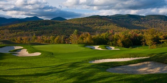 Sunday River Golf Club
