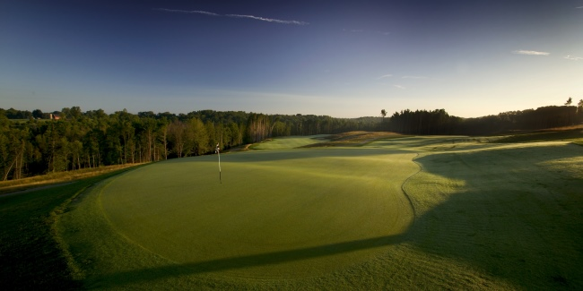Yarrow Golf and Conference Resort