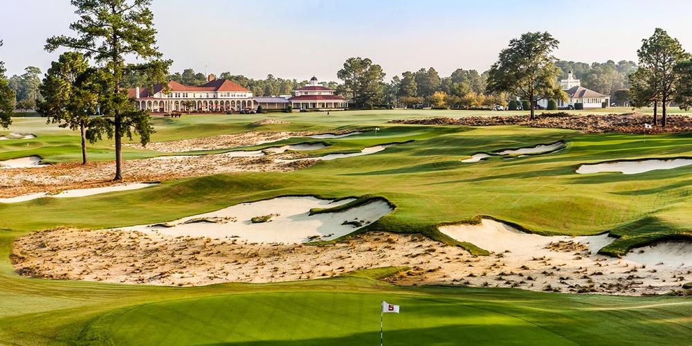 The Cradle Short Course - Pinehurst Resort