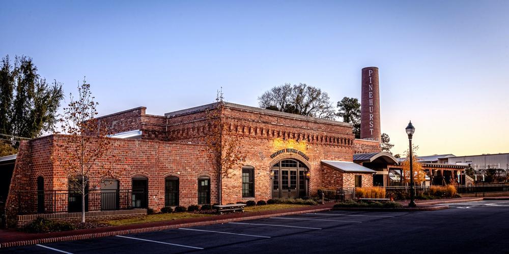 Pinehurst Brewing Company