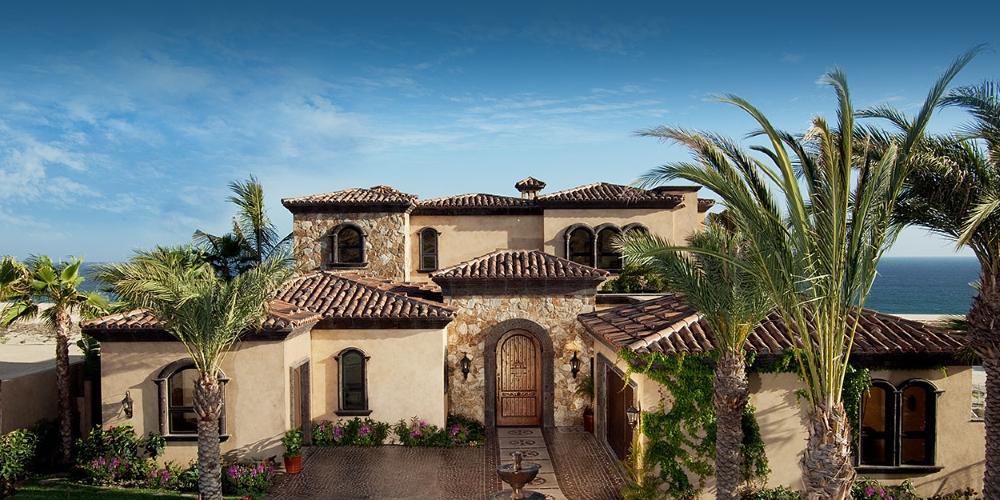A Model Home in Coronado