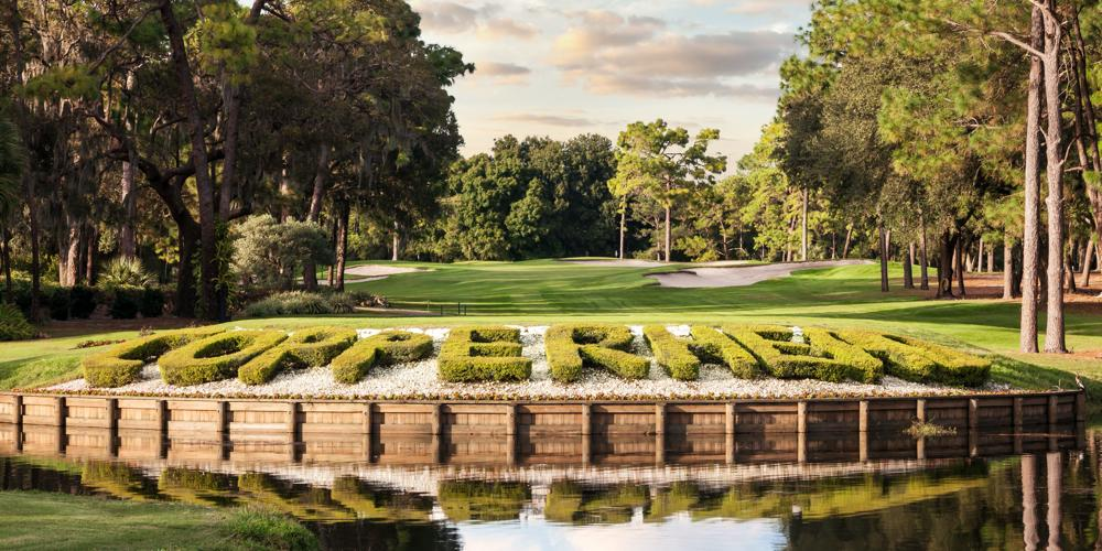 Innisbrook Golf Resort, Copperhead Course Take Center Stage During PGA  Tour's Florida Swing By Shane Sharp