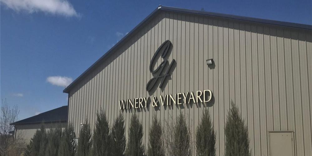 Country Heritage Winery & Vineyard