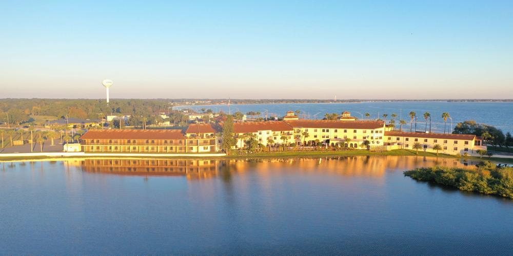 Inn on the Lakes