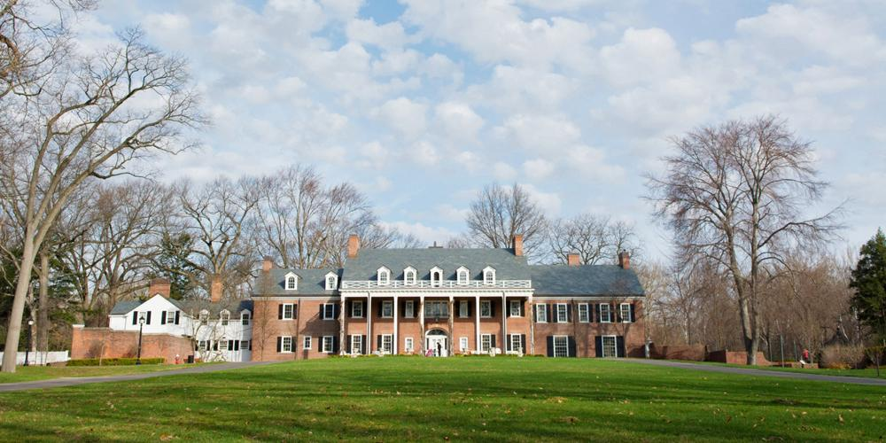 Stranahan Manor