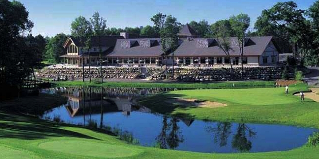 Cragun S Legacy Golf Courses A Minnesota Must Play By Glen