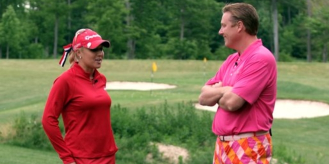 interview with jimmy hanlin  owner of hanlin golf company