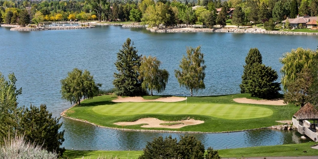 Lakeridge Golf Club