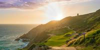 Four Los Cabos Courses Voted To  Golf Digest's