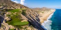 Seaside holes define over-the-top experience at Quivira Golf Club in Los Cabos
