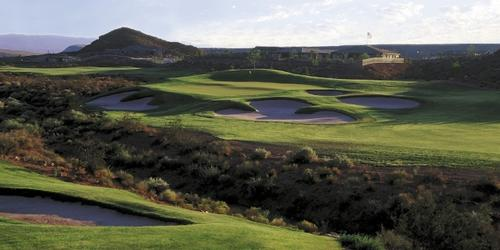 Getting To Know: Coral Canyon Golf Course