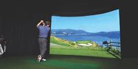 Ultimate Indoor Golf & Performance Center Opens in Bellevue