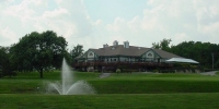 Scovill Golf Course In Decatur, Illinois