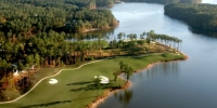 Greenwood South Carolina Golf Guide
