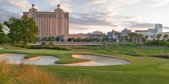 Georgia golf, Savannah, Stay and play
