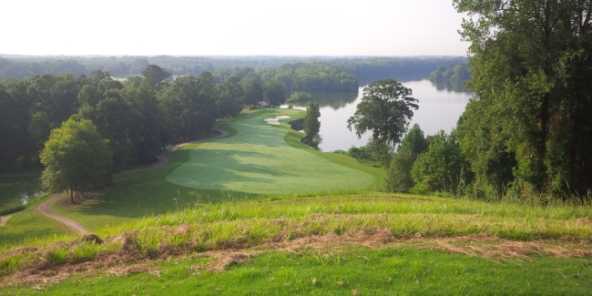 Robert Trent Jones/ Highland Oakes Course