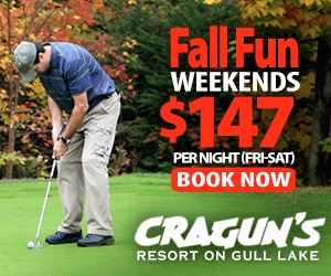 Craguns Golf Resort