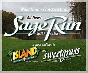Sage Run Golf Club - Coming 2017