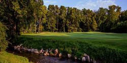 Coyote Crossing Golf Club