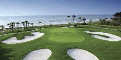Palmetto Dunes Golf Course - Robert Trent Jones Oceanfront Course