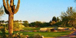 JW Marriott Phoenix Desert Ridge Resort & Spa - Wildfire