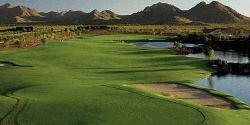 Copper Canyon Golf Club
